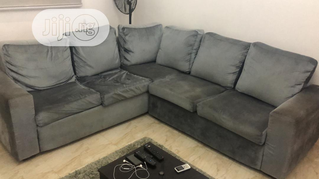 Archive: High Quality 7- Seater Sofa
