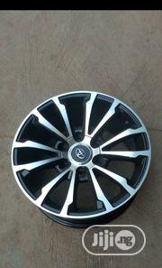 17rim For Toyota Hilux & Landcruser   Vehicle Parts & Accessories for sale in Lagos State, Mushin