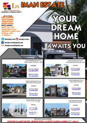 Iman Estate Lugbe. Lands For Sale | Land & Plots For Sale for sale in Abuja (FCT) State, Lugbe District