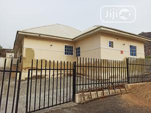 Three Bedrooms Bungalow With Boys Quarter in Kubwa for Sale | Houses & Apartments For Sale for sale in Abuja (FCT) State, Kubwa