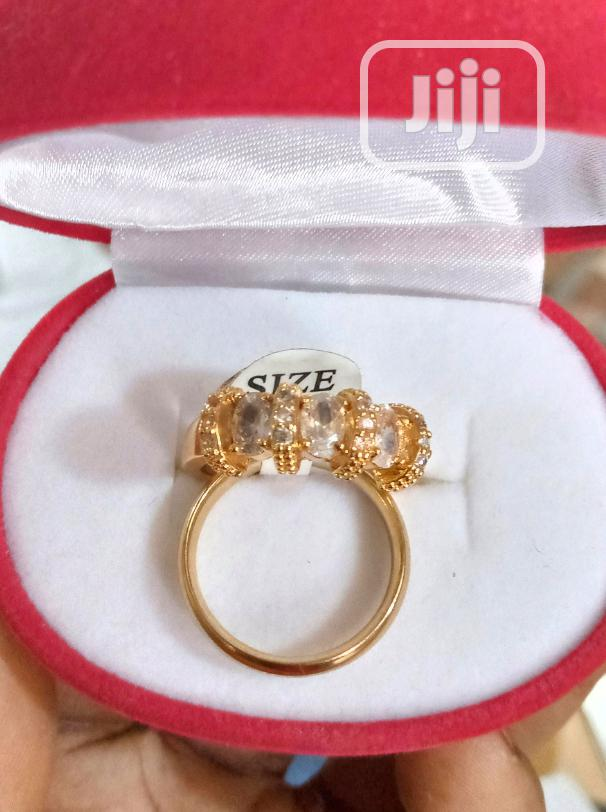 Gold Wedding Ring | Wedding Wear & Accessories for sale in Mpape, Abuja (FCT) State, Nigeria