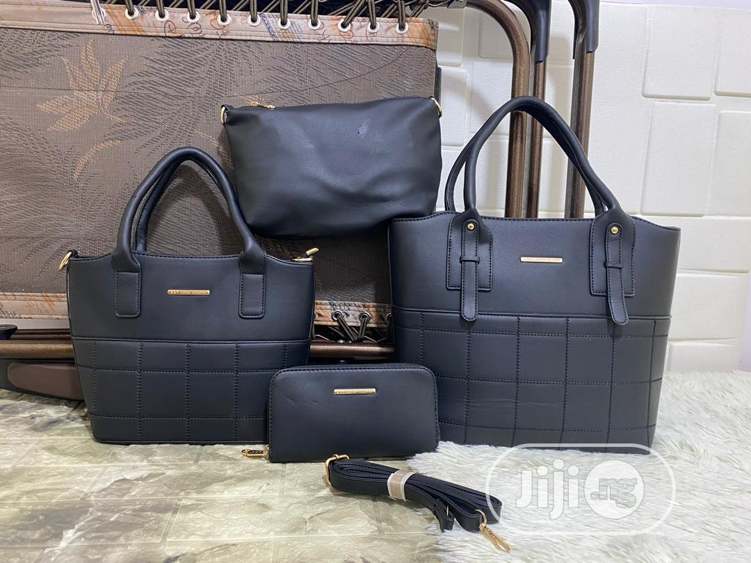 Female Quality Leather Handbags | Bags for sale in Ikeja, Lagos State, Nigeria