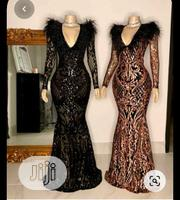 Elegant Dinner Gown | Clothing for sale in Lagos State, Surulere