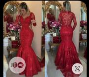 Classic Dinner Gown | Clothing for sale in Lagos State, Surulere