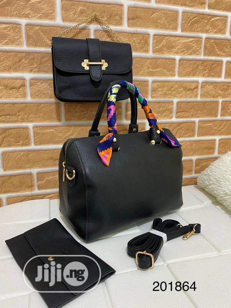 Ladies Quality Handbags