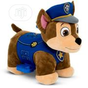 Huffy 6v PAW Patrol Chase Plush Ride-On   Toys for sale in Lagos State, Alimosho