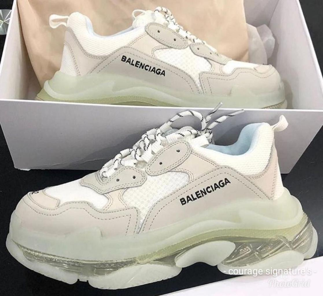 Archive: Balenciaga Sneakers for Unisex