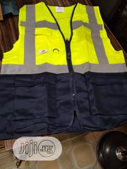 Safety Jacket | Safety Equipment for sale in Lagos State, Amuwo-Odofin