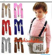 Kids Suspenders | Babies & Kids Accessories for sale in Lagos State, Ikeja