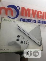 Xbox One Used | Video Game Consoles for sale in Lagos State, Ikeja