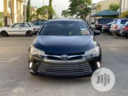 Toyota Camry 2017 Blue | Cars for sale in Abuja (FCT) State, Central Business Dis