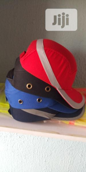 Safety Bump Caps | Clothing Accessories for sale in Lagos State, Amuwo-Odofin