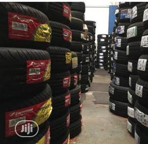 Radial Car Tyre And Jeep Tyre | Vehicle Parts & Accessories for sale in Lagos State, Lagos Island (Eko)