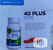 Health Garde 40+ For Men With Saw Palmetto | Sexual Wellness for sale in Lagos State, Agege