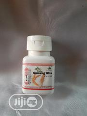 Green World Ginseng Rhs Capsule | Vitamins & Supplements for sale in Lagos State, Ikeja