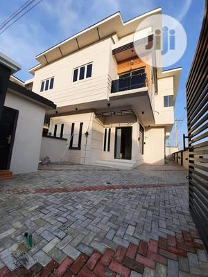 Newly Built 4 Bedroom Semi Detached Duplex For Sale At Ajah   Houses & Apartments For Sale for sale in Lagos State, Ajah