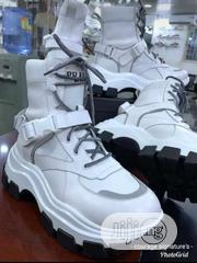 Prada Boot for Men | Shoes for sale in Lagos State, Lagos Island
