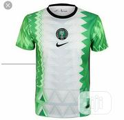 New Nigeria Jersey | Clothing for sale in Lagos State, Lagos Island