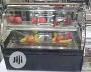 Cake Display Chiller Table Top   Store Equipment for sale in Lagos State, Ojo