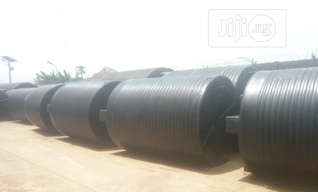 10,000 Litres Water Tanks (Geepee)   Plumbing & Water Supply for sale in Amuwo-Odofin, Lagos State, Nigeria