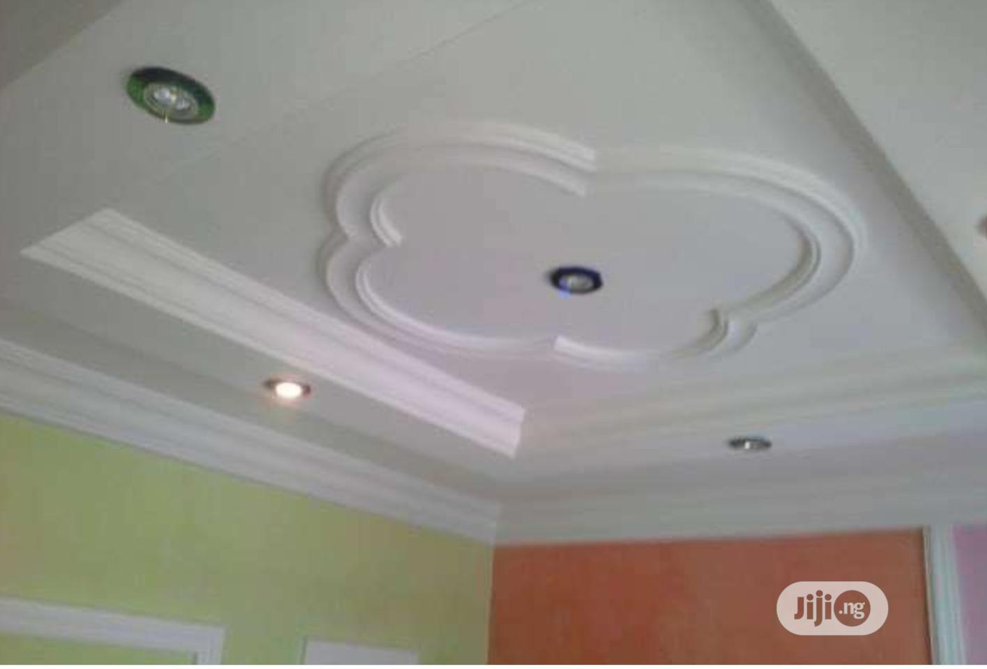 Pop And Wall Screeding | Building & Trades Services for sale in Benin City, Edo State, Nigeria