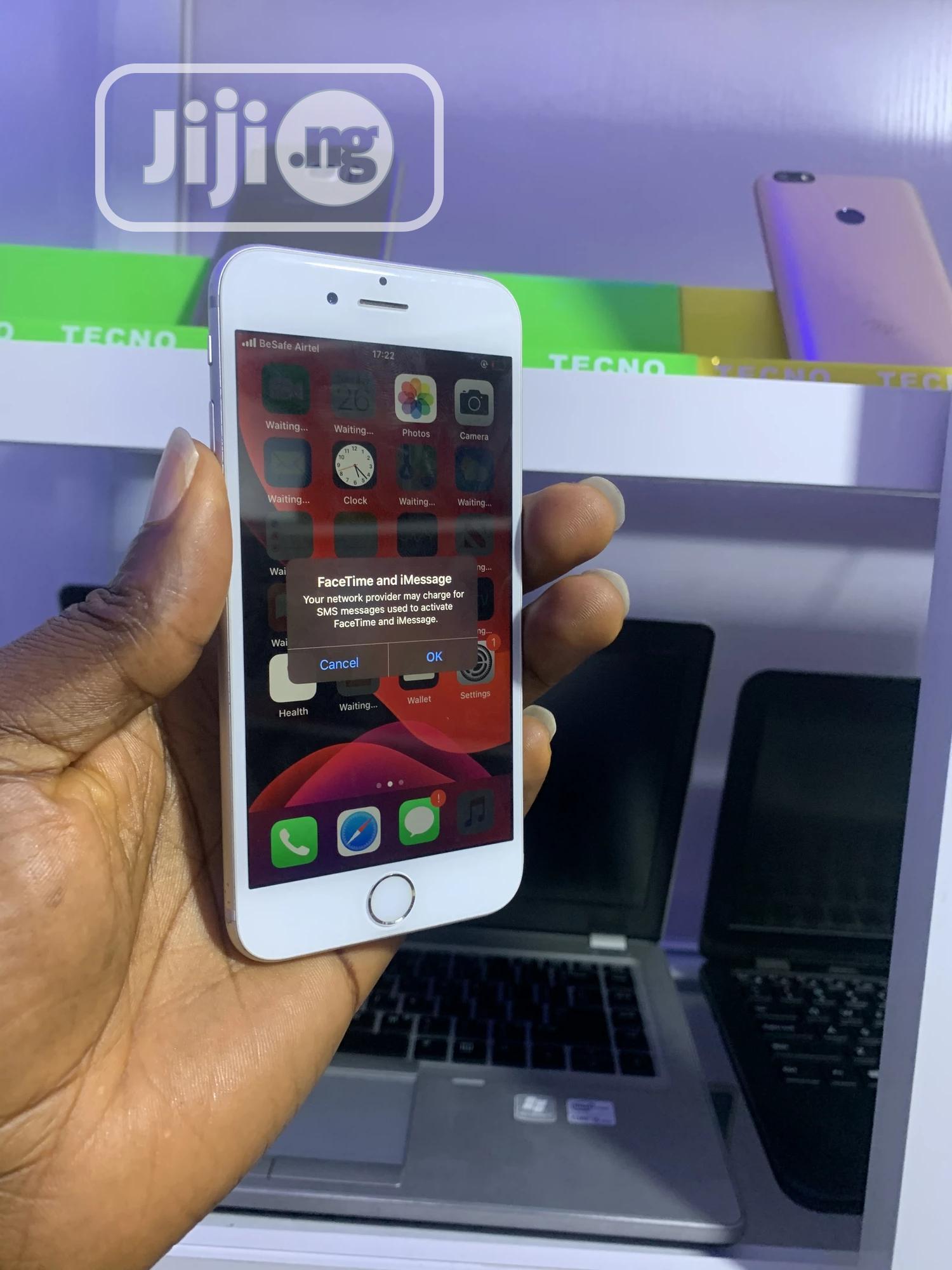 Apple iPhone 6s 16 GB   Mobile Phones for sale in Lagos Island, Lagos State, Nigeria
