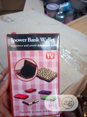 Power Bank Wallet | Accessories for Mobile Phones & Tablets for sale in Lagos State, Alimosho