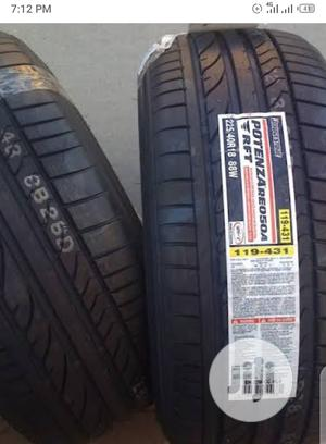 (RFT) Run on Flat Tyre Benz and Bmw | Vehicle Parts & Accessories for sale in Lagos State, Lagos Island (Eko)