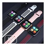 Z6s Smartwatch Heartbeat Monitor | Smart Watches & Trackers for sale in Lagos State, Ikeja