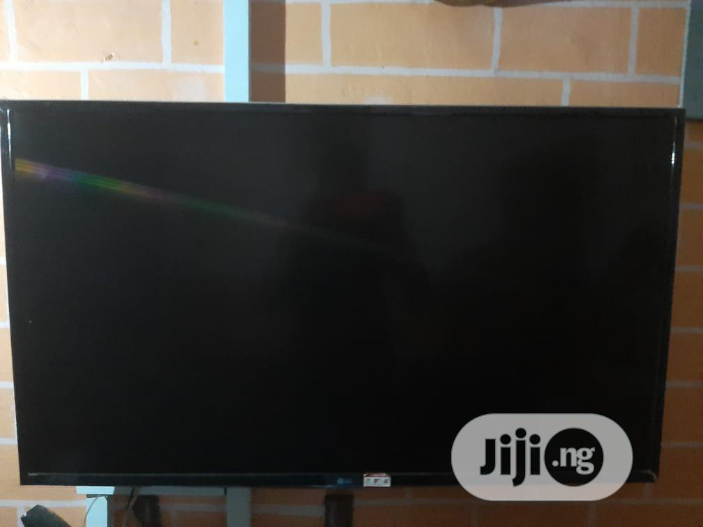 LG LED TV Lh51, 43 Inches