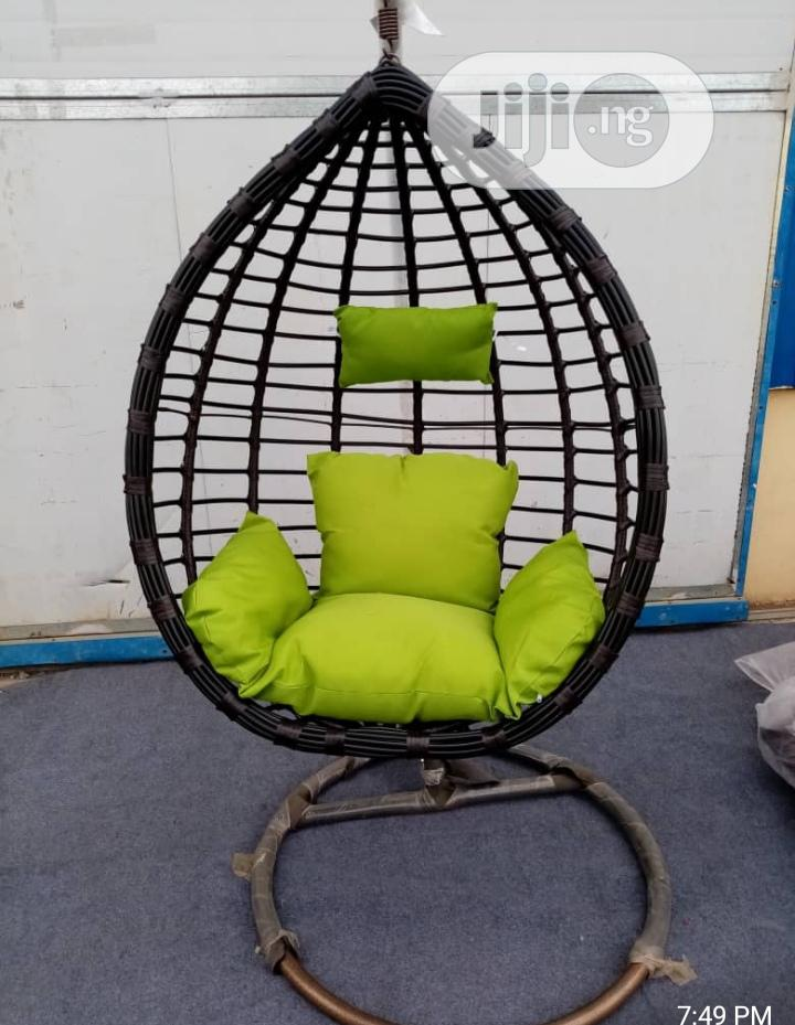 Durable Home Swing