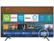 Hisense 65B7100UW 65 Inch 4K VIDAA 3.0 Smart TV | TV & DVD Equipment for sale in Lagos State, Ojo