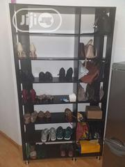Simple Shoe Rack   Furniture for sale in Lagos State, Ajah