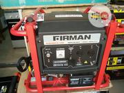 Eco3999 Firman Generator | Electrical Equipment for sale in Lagos State, Shomolu