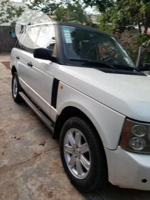 Land Rover Range Rover Evoque 2011 White | Cars for sale in Lagos State, Surulere
