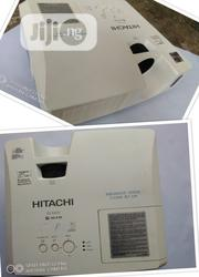 Great Hitachi Projector | TV & DVD Equipment for sale in Lagos State, Ilupeju