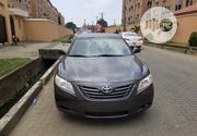 Toyota Camry 2009 Gray | Cars for sale in Rivers State, Ogba/Egbema/Ndoni
