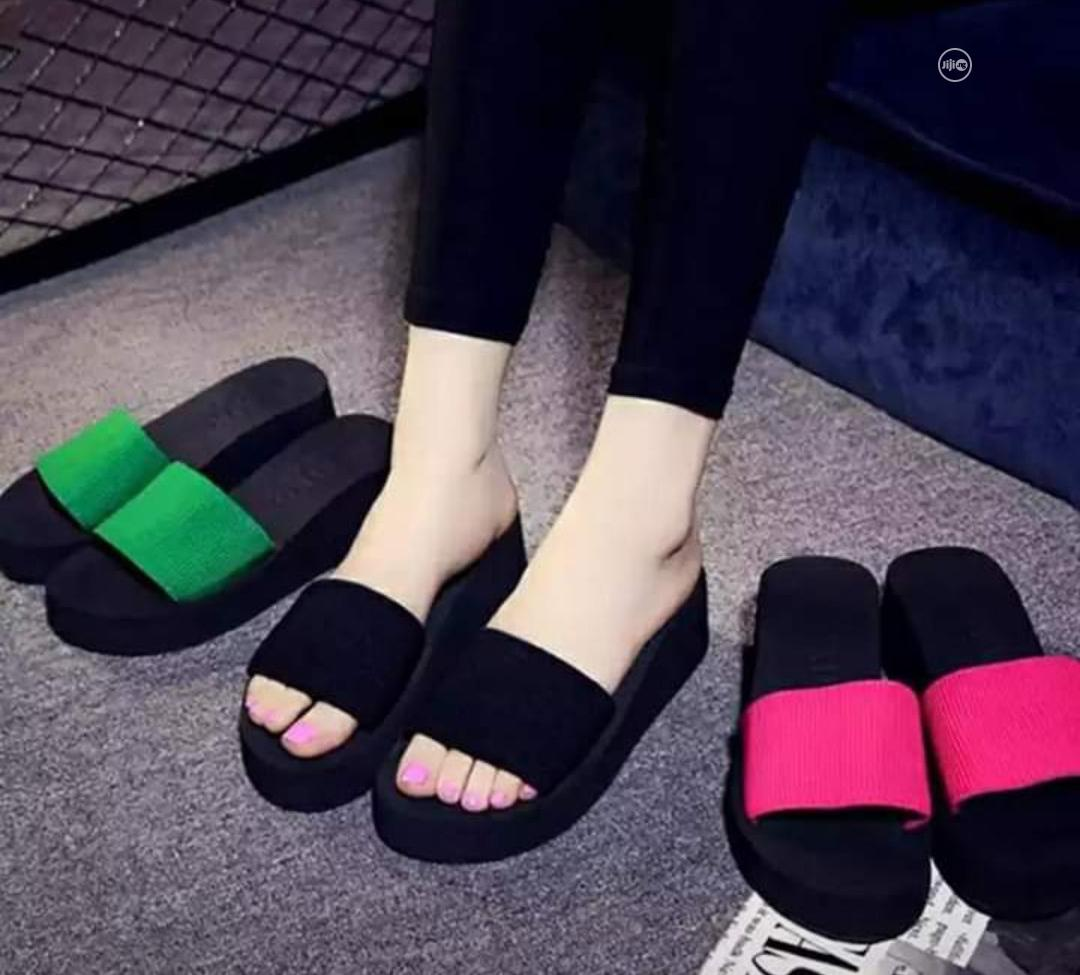 Flip Flop Casual Slippers