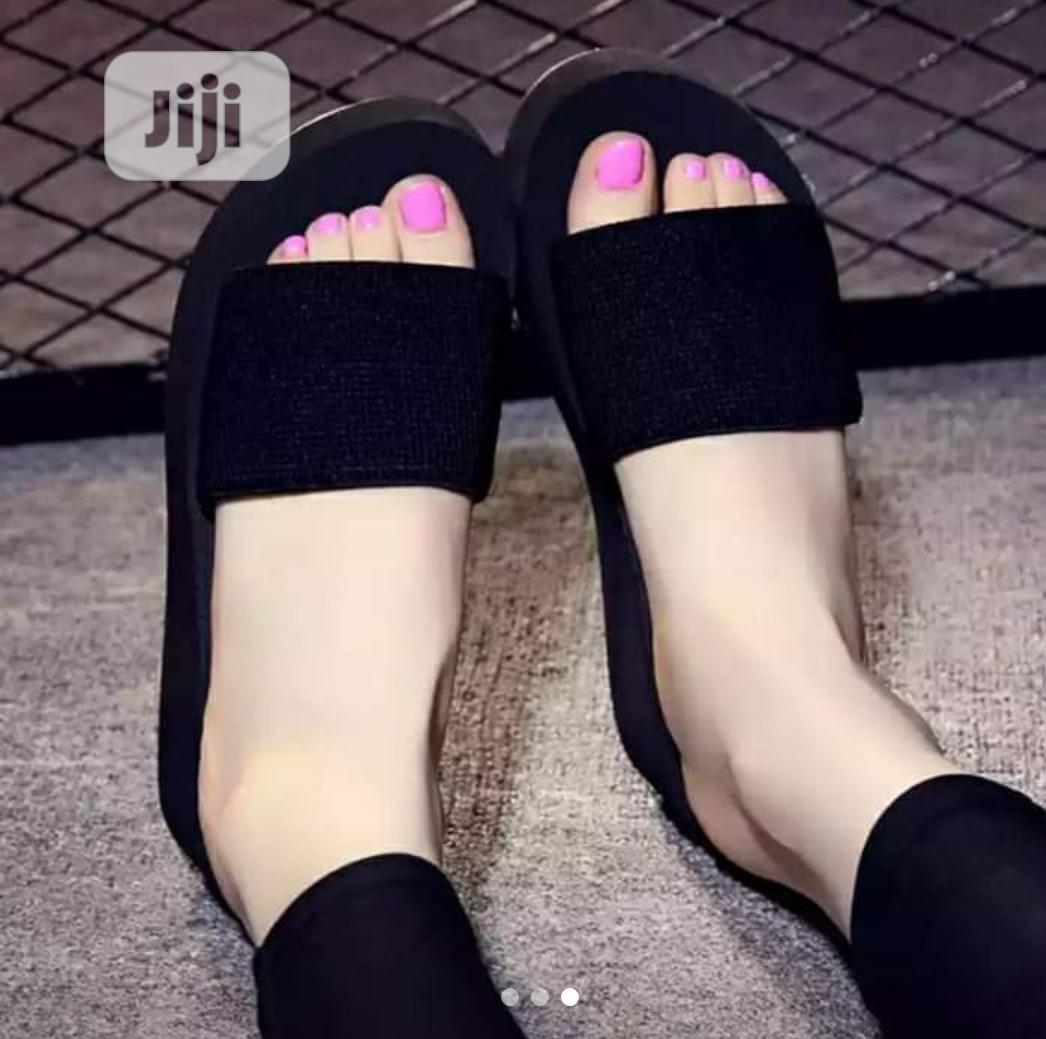 Flip Flop Casual Slippers | Shoes for sale in Port-Harcourt, Rivers State, Nigeria