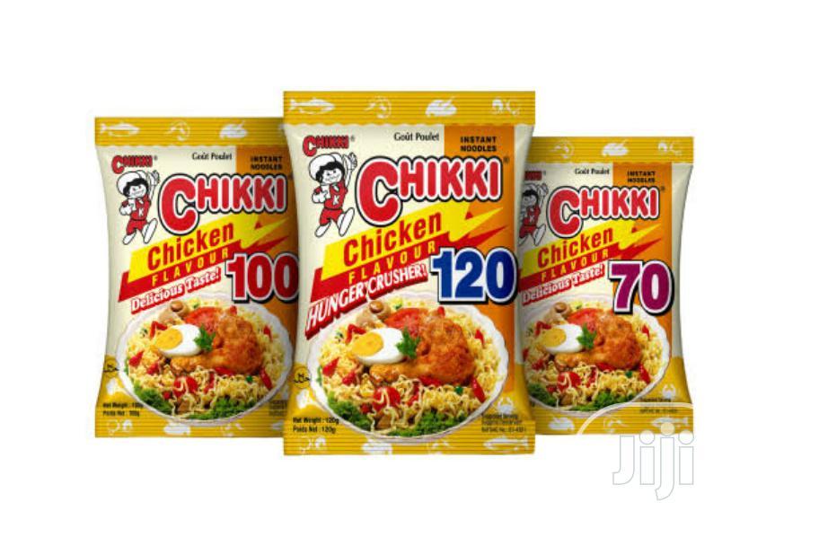 Chikki Chicken Noodles Wholesales