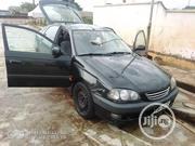 Toyota Avensis 2000 1.6 VVT-i Black   Cars for sale in Ogun State, Ado-Odo/Ota