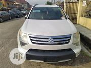 Suzuki XL-7 2008 Limited White | Cars for sale in Lagos State, Amuwo-Odofin