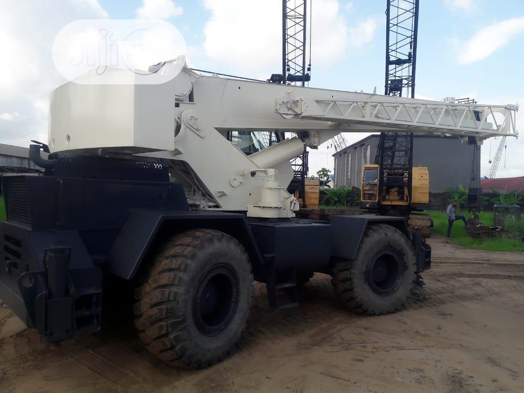 30ton 4#4 Terex Crane A230