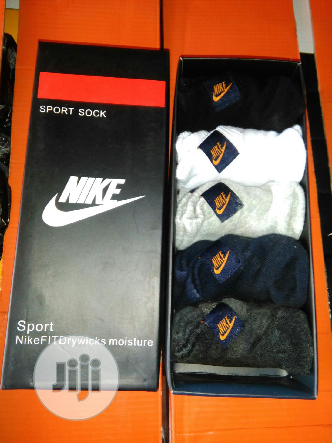 Nike Ankle Socks