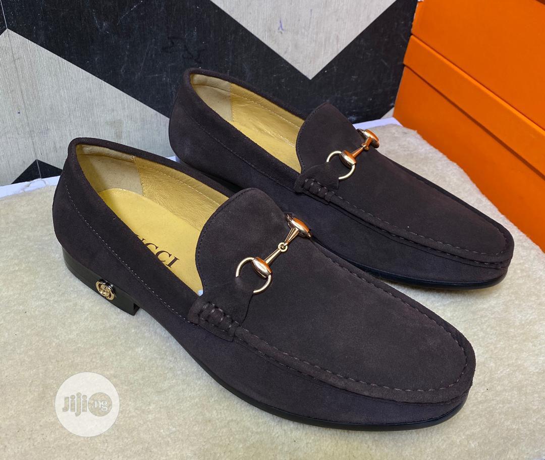 High Quality Italian Men's Shoe