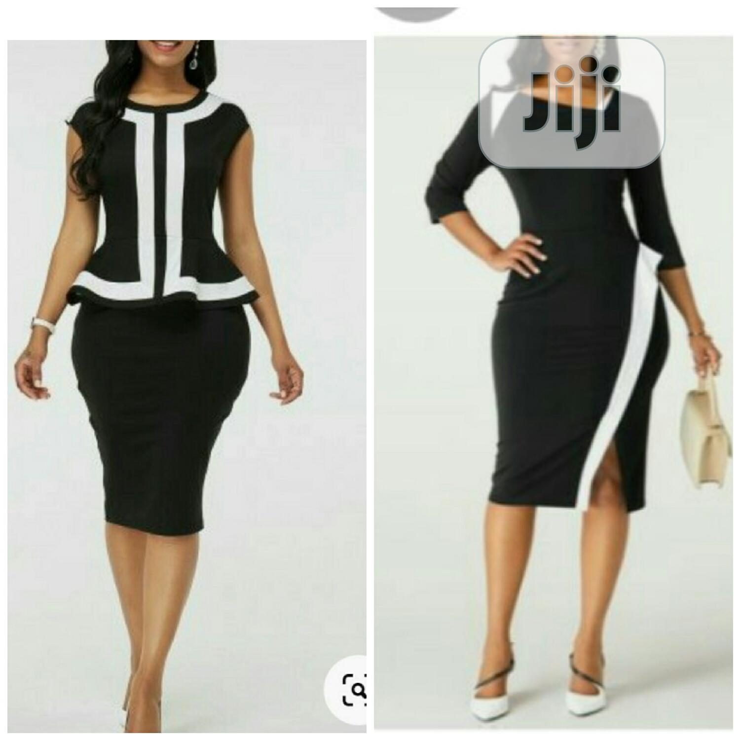 Nice Quality Dress | Clothing for sale in Surulere, Lagos State, Nigeria