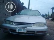 Honda Accord 2000 Silver   Cars for sale in Lagos State, Agege
