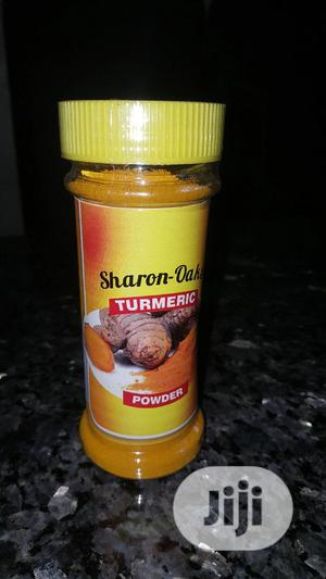 Turmeric Powder   Meals & Drinks for sale in Rivers State, Port-Harcourt