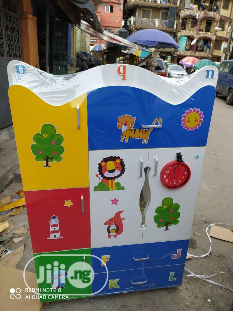 Big Foreign Baby Wardrobe | Children's Furniture for sale in Karu, Abuja (FCT) State, Nigeria