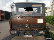 Tokunbo Mercedes Benz 814   Trucks & Trailers for sale in Lagos State, Oshodi-Isolo